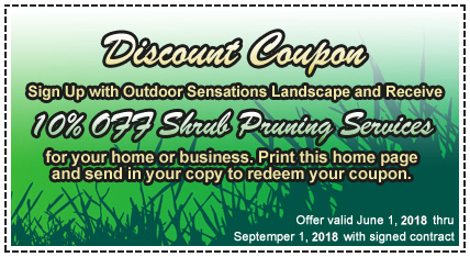 coupon - Columbus, Ohio Landscapers : Home : Professional Lawn Care Central